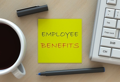 Open Enrollment - Employee Benefits