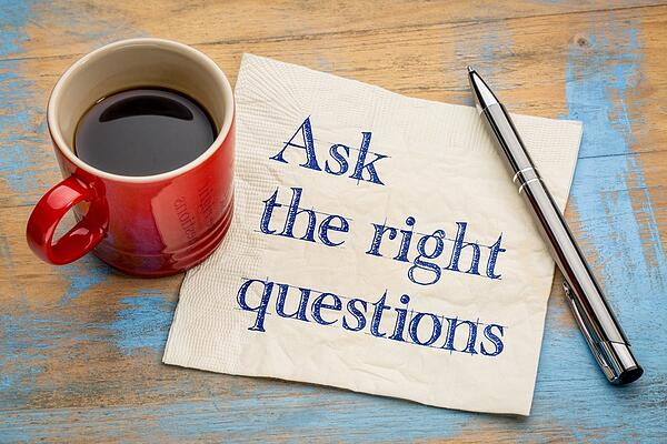 Selman & Company will help you ask the right questions