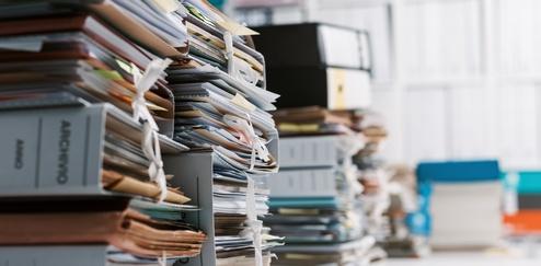 Selman & Company file feeds